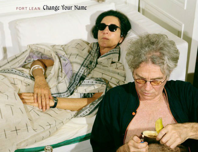 Post image for Fort Lean – Change Your Name EP