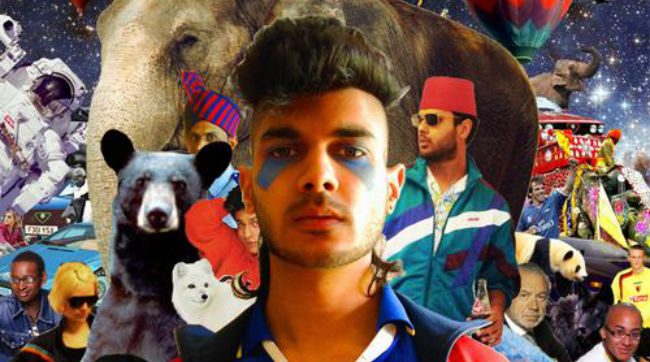 Post image for Stop playing hard to get, Jai Paul!