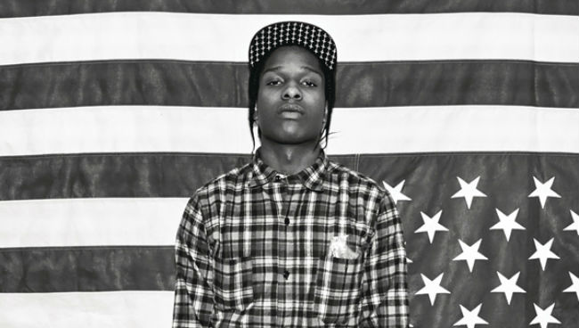 Post image for A$AP Rocky feat. Kendrick Lamar, Big K.R.I.T, Yelawolf, Danny Brown, Joey Bada$$, and Action Bronson (seriously) – 1 Train