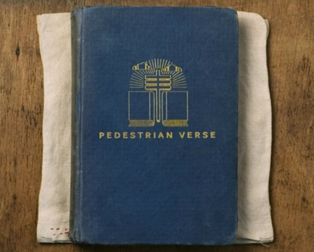 Post image for Frightened Rabbit – Pedestrian Verse