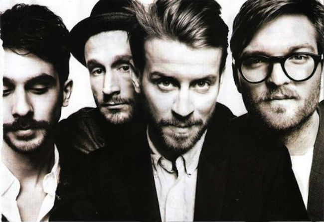 Post image for Cold War Kids – Miracle Mile