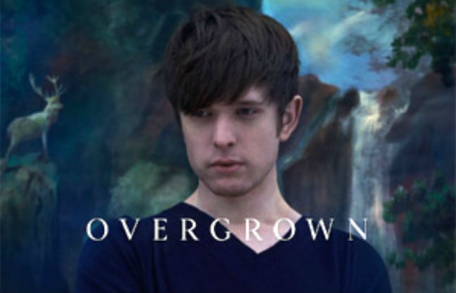 Post image for James Blake – Take A Fall For Me (feat. RZA)