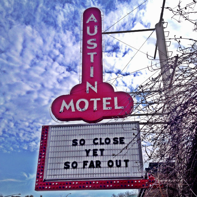 Post image for A Playlist Dedicated to the 10 things I learned at SXSW 2014
